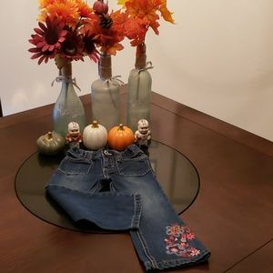 **3/$10*** Oshkosh B'gosh 2T blue jeans